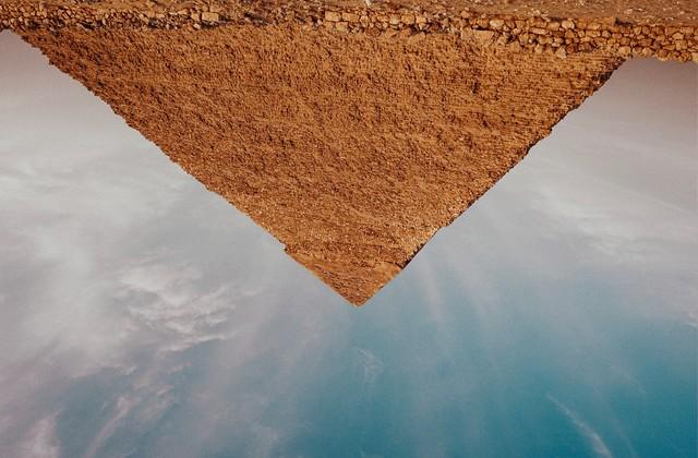 Alles steht Kopf – Die umgedrehte Testpyramide-Titleimage