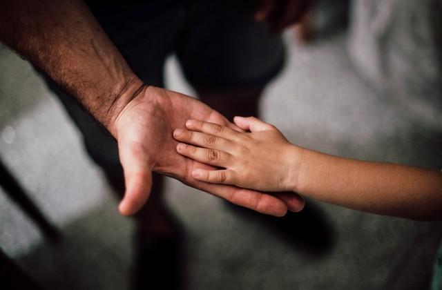 Arbeiten in Elternzeit-Titleimage