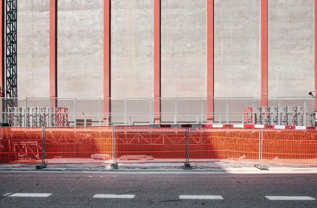 Architektonische Herausforderungen der Vertikalisierung-Titleimage
