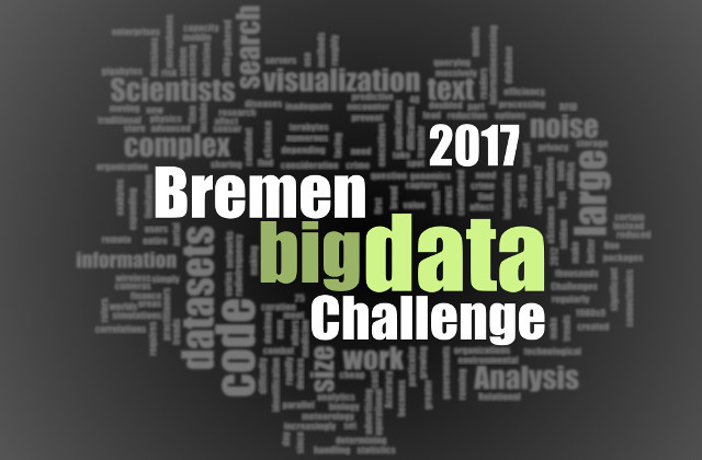 Bremen Big Data Challenge-Titleimage