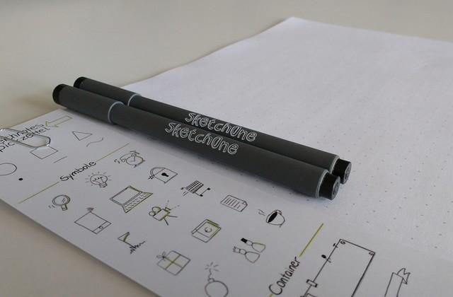 Workshop: Design Studio Methode-Titleimage