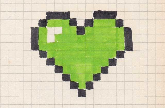 Aus Liebe zum Raster - CSS Grid Layout ist da-Titleimage