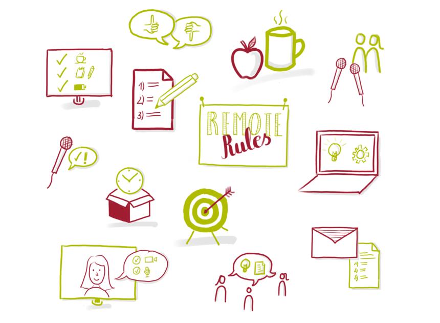 Unsere Tipps für eine gute Remote-Moderation-Titleimage