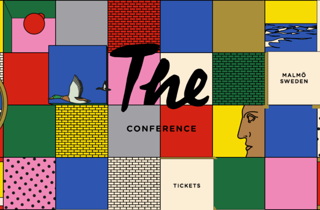 The Conference Malmö 2018-Titleimage