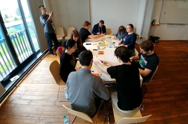 Workshop agile Werte-Titleimage